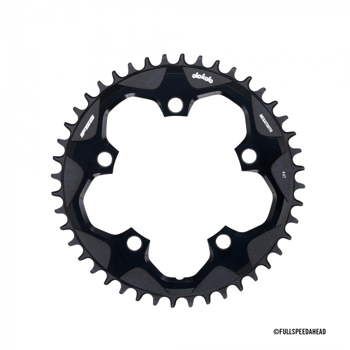 FSA E-BIKE 1x megatooth alloy chainring