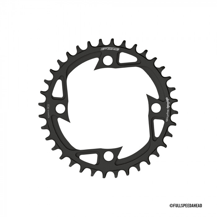 FSA E-BIKE megatooth chainring 1x