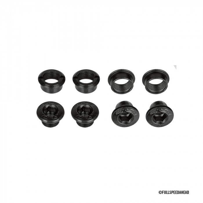 FSA E-BIKE Chainring Bolts ML163(bolt)+ML085(nut)
