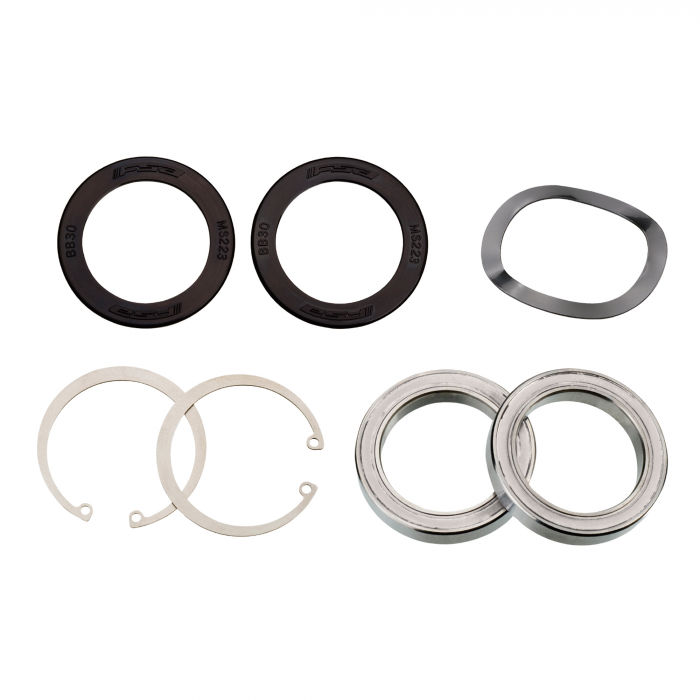 BB30 steel bearings kit ROAD