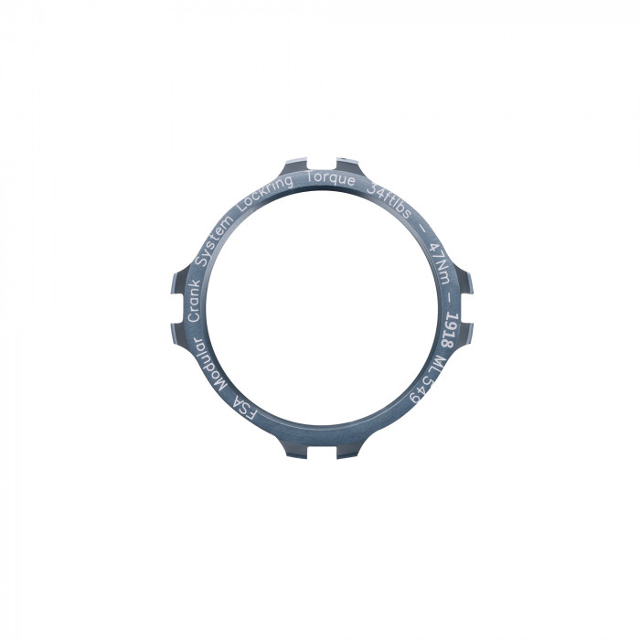 Modular CK lockring ML549