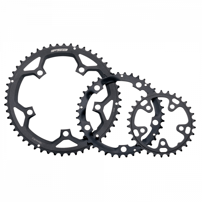 TRIPLE chainring