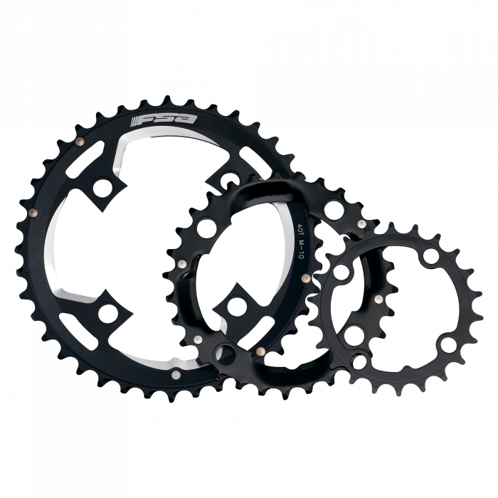 MTB Triple chainring