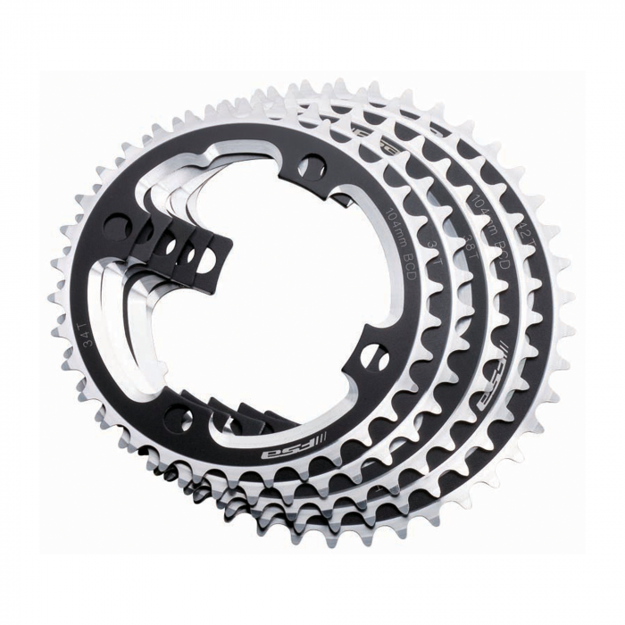 DH pro MTB chainring