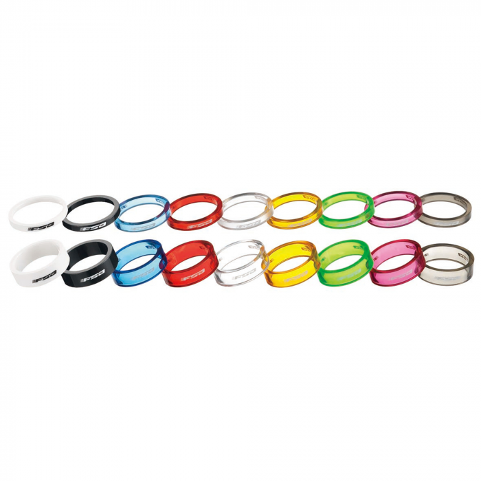 Polycarbonate Spacer