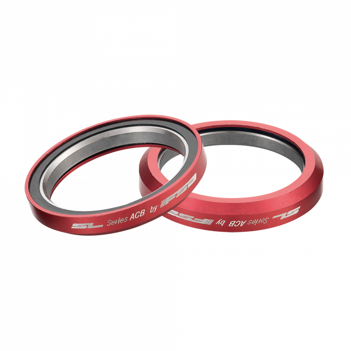 "SL Bearing ACB 36°x45° MR110R for 1.5"" steerer"