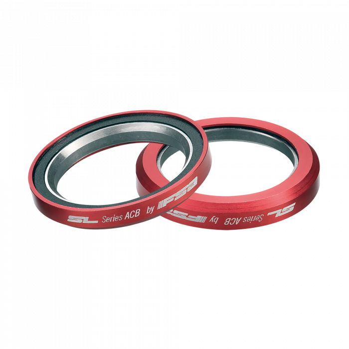 "SL Bearing ACB 45°x45° MR082R for 1""1/4 steerer"