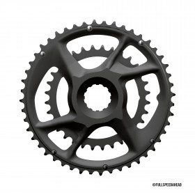 FSA E-BIKE FAZUA direct mount chainring 48/32T