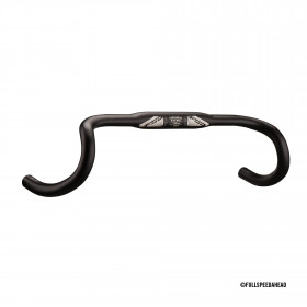 ADVENTURE compact alloy handlebar