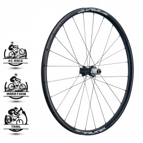 AFTERBURNER wheelset