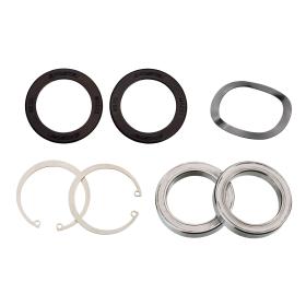 BB30 steel bearings kit ROAD