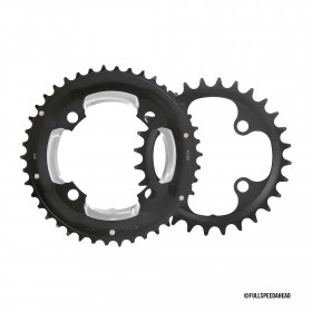 FSA Brose Chainrings 2x