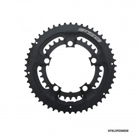 FSA E-BIKE 2x megatooth chainring
