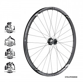 GRID OFF-ROAD wheelset