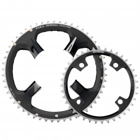 K-FORCE ABS chainring 4H