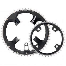 K-FORCE ABS chainring 5H