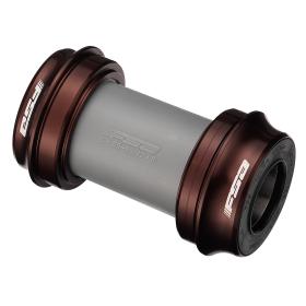 MegaExo crank to PF30 68mm frame