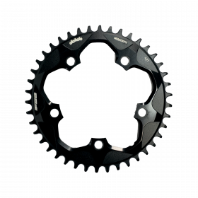 ROAD chainring 1 x 110BCD