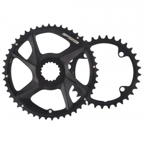 Road modular chainring