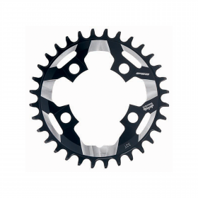 K-FORCE MTB ABS chainring 1x