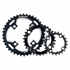 COMET triple chainring