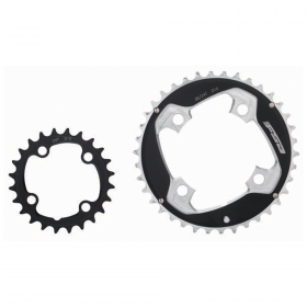 AFTERBURNER MTB ABS chainring