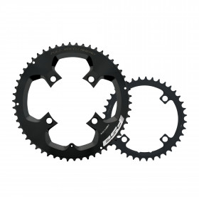 Powerbox Stealth BLACK Chainring