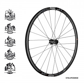 SL-K OFF-ROAD AGX WHEELSET