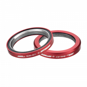"SL Bearing ACB 45°x45° MR128R for 1.5"" steerer"