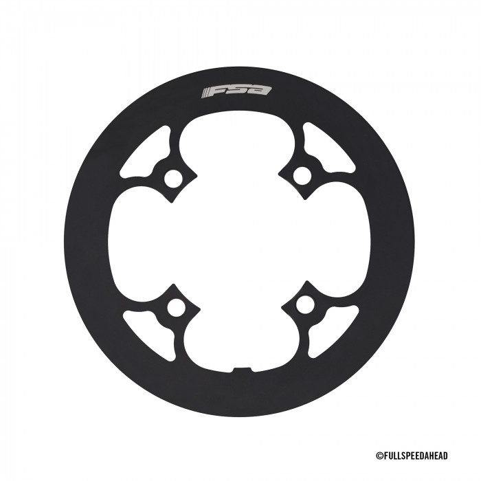 FSA alloy chainguard 3.5mm spacer