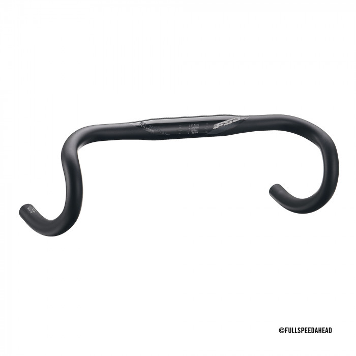 Energy new ergo alloy handlebar