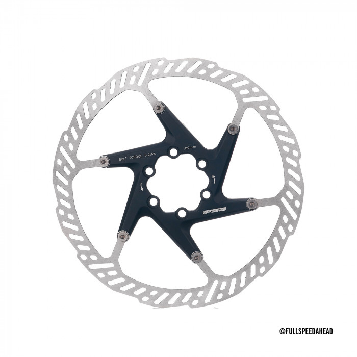 K-FORCE rotor