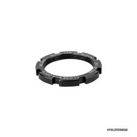 FSA Lockring for Bosch 148 black ML048