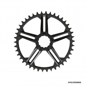 FSA Alloy megatooth Direct Mount chainring 1x