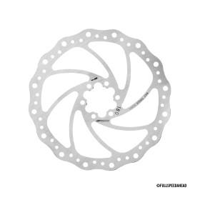 AFTERBURNER rotor