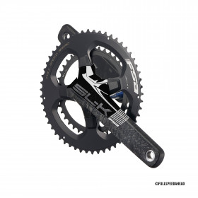 SL-K light ABS BB386EVO crankset