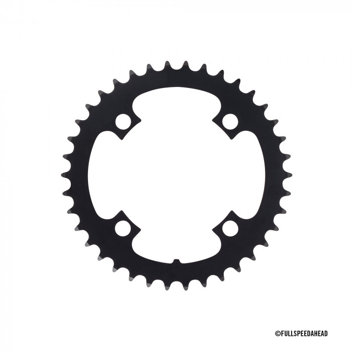 FSA 1x steel chainring