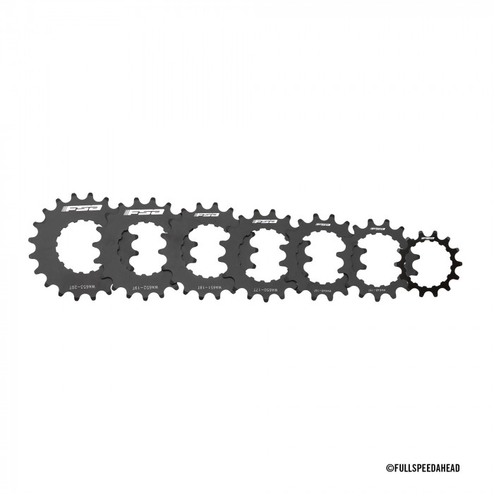 FSA sprocket BOSCH gen2