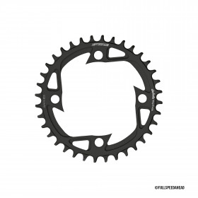 FSA E-BIKE 1x steel megatooth chainring