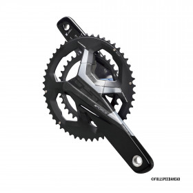 K-Force Light BB386EVO Crankset