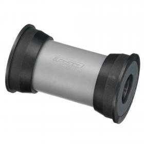 MegaExo and 24Ømm spindle cranks to press fit BB92-89,5