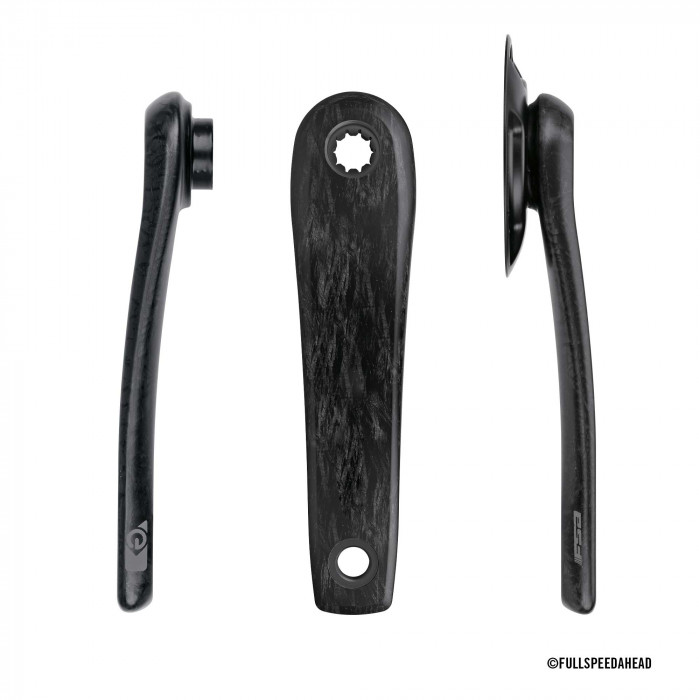 FSA CK-701/IS carbon armset