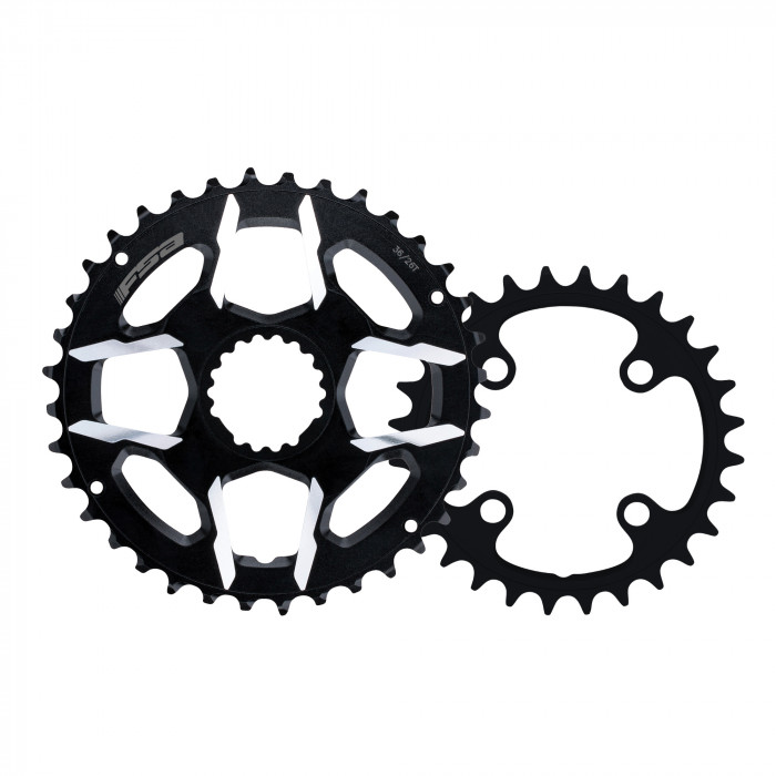 K-FORCE MODULAR chainring