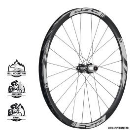 E-MTB Carbon i29 wheelset