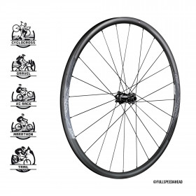 K-FORCE OFF-ROAD AGX WHEELSET