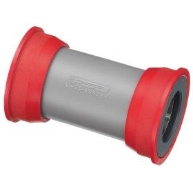 MegaExo 登山车曲柄适用於press fit BB92车架附陶瓷轴承
