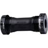 MegaExo Omega crank to BSA frame Di2 compatible