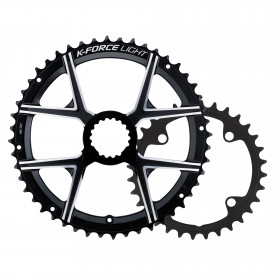 K-Force Modular SuperCompact Chainring