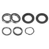 Set di cuscinetti BB90 TREK per movimenti centrali MegaExo in alluminio