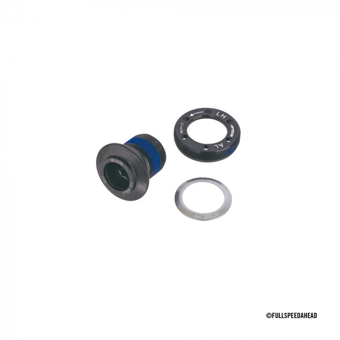 CKSP QR-20 ME Self Extracting crank bolt